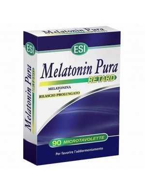 ESI-MELATONIN PURA RETARD 1 MG