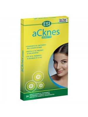 ESI-Acknes cerotti