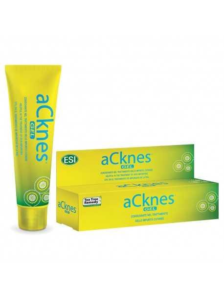 ESI-Acknes gel