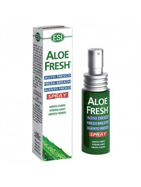 ESI-Aloe Fresh Alito Fresco Spray