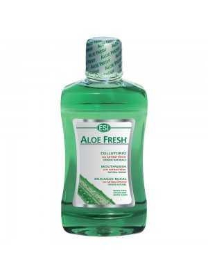 ESI-Aloe Fresh Collutorio