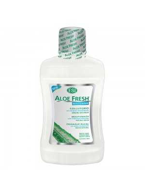 ESI-Aloe Fresh Collutorio...