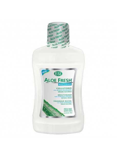 ESI-Aloe Fresh Collutorio whitening