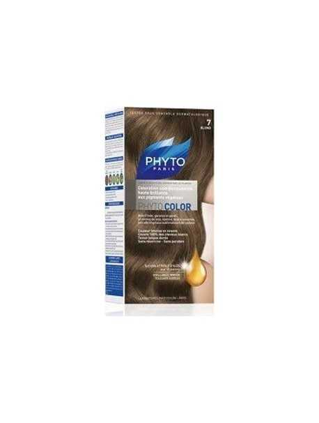 Phyto Color 7 - Blond