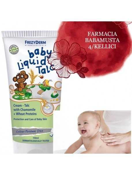 Frezyderm – Baby Liquid Talc