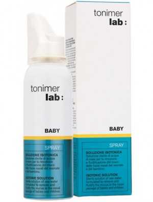 TONIMER BABY SPRAY 100 mL -...