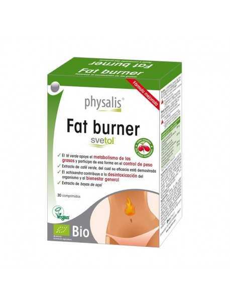 Physalis – Fat Burner, suplement per humbjen e peshes