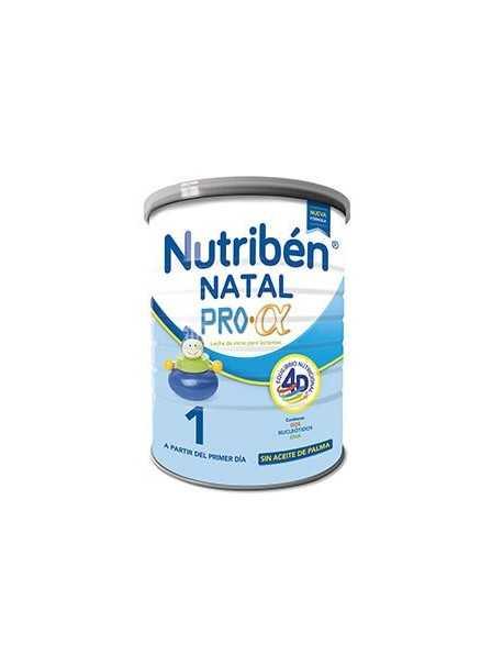 Nutriben – Natal 1 (0m+) 800gr