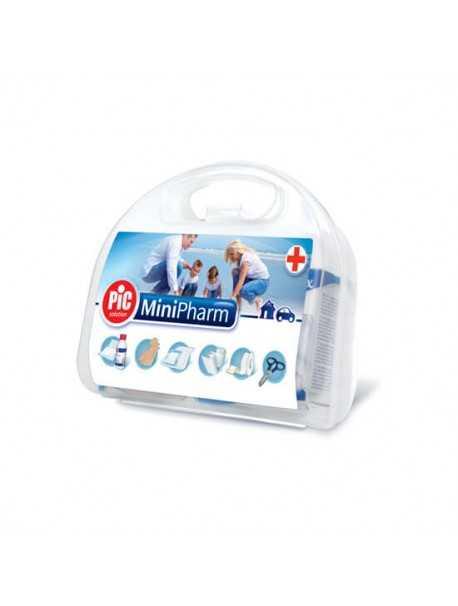 Pic – MiniPharm Kuti e ndihmë së shpejtë