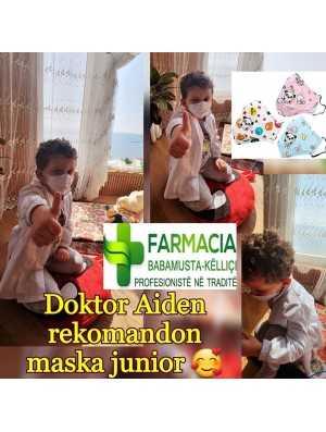 Maska Junior