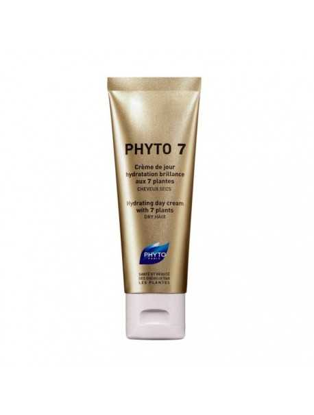 Phyto – 7, Krem për flokë të thatë