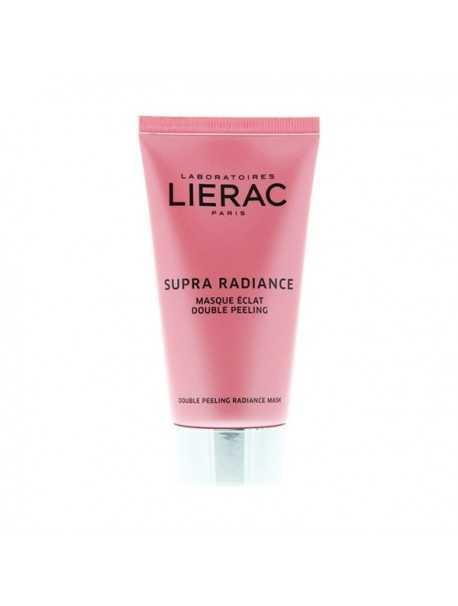 Lierac Supra Radiance Double Peeling Mask-Maskë eksfoliuese dhe rigjeneruese