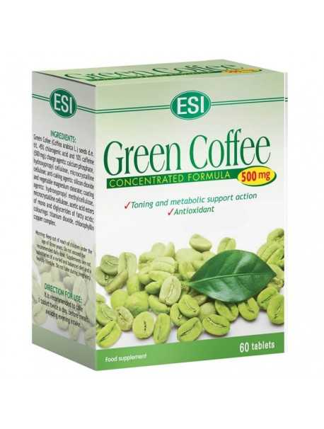 ESI – Green Coffee