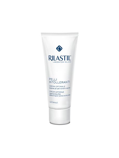 Rilastil Pelli Intolleranti Light Cream-Krem ushqyes për lëkurë të ndjeshme normale në mikse