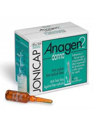 BIONIKE-ANAGEN 2 FOR...