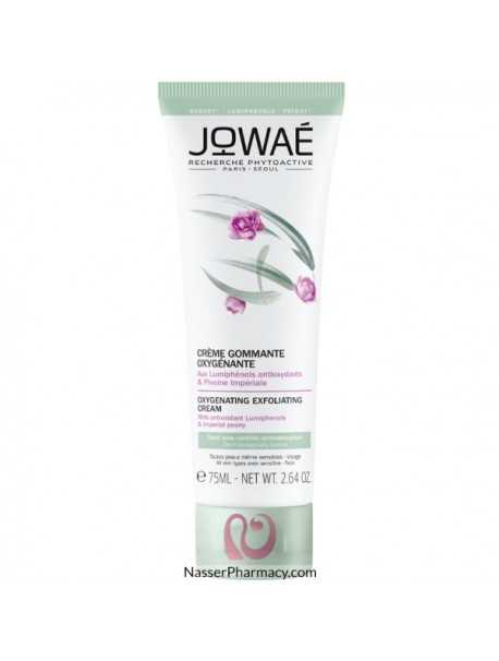 JOWAE OXYGENATING EXFOLIATING CREAM * 75ML